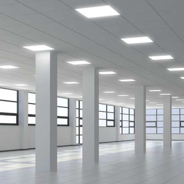 LED Lighting Retrofits for Commercial Buildings – The How and Why