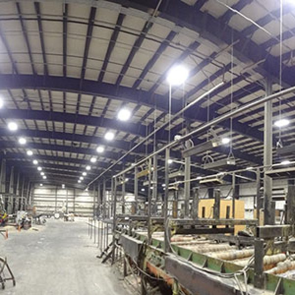 Commercial/Industrial LED Lighting Retrofits- Preferability or a Responsibility?